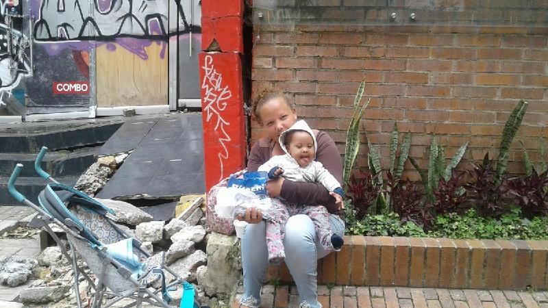 """""""El mundo acepta cada vez menos a migrantes"""", incluyendo a los venezolanos"""