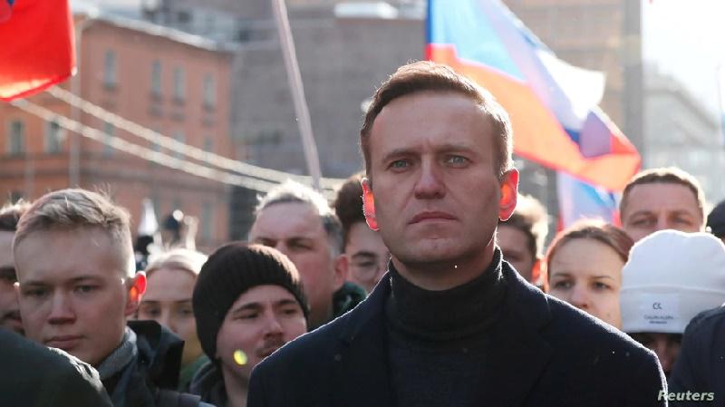 Bachelet: Rusia debe investigar el caso de Navalny