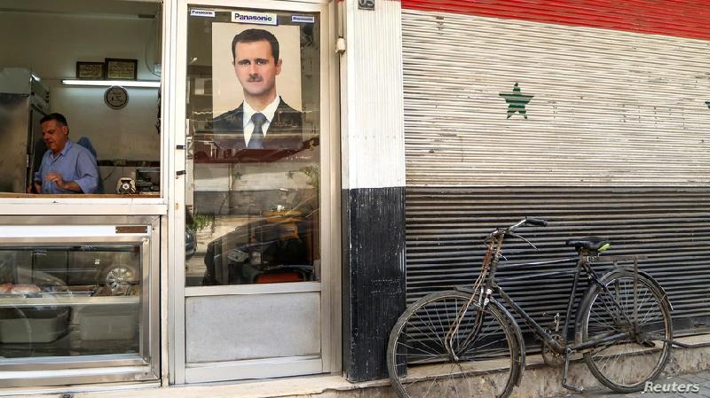 EE.UU. impone nuevas sanciones al gobierno sirio