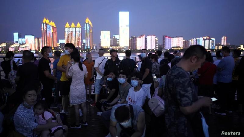 Departamento de Estado alivia restricción de viajes a China para estadounidenses