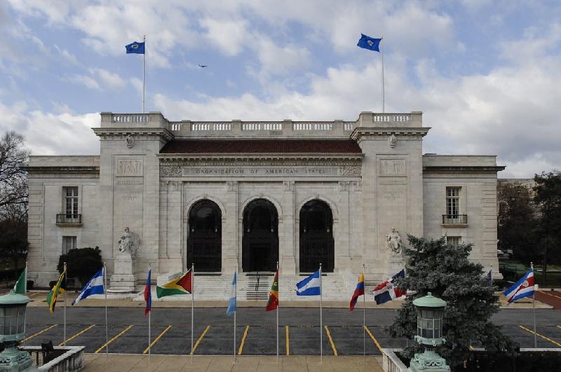 OEA: EE.UU. reclama una reforma electoral en Nicaragua
