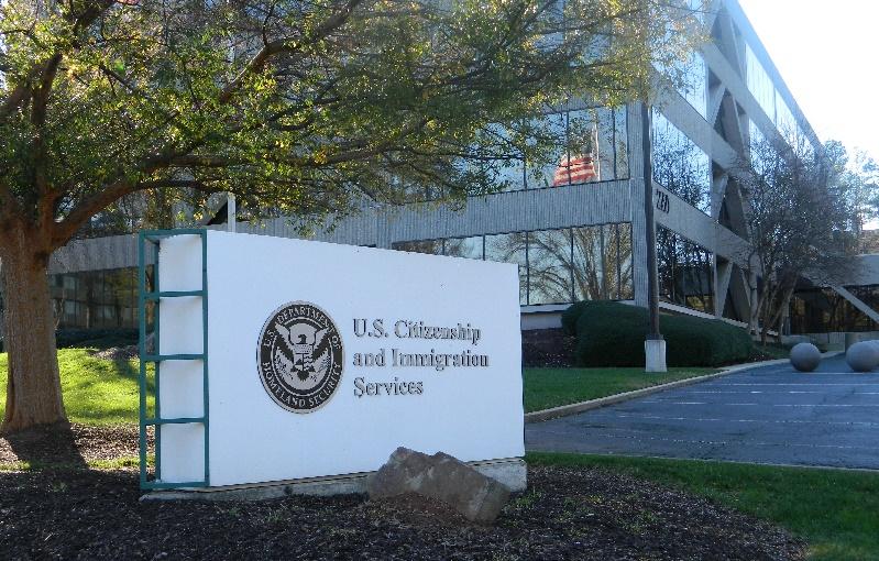 USCIS ya no acepta más solicitudes de visas de trabajo H-1B para el año fiscal 2021