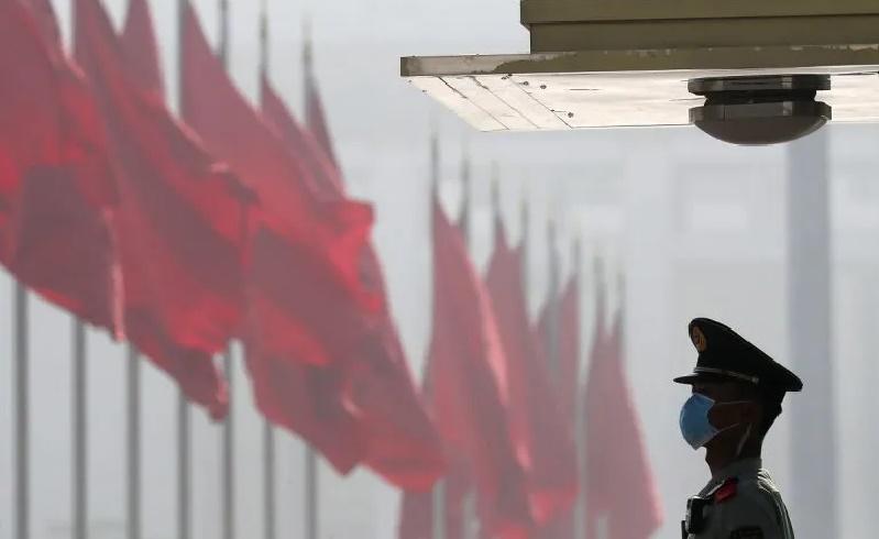 Legisladores advierten a EE.UU. sobre falta de adaptación a creciente amenaza china