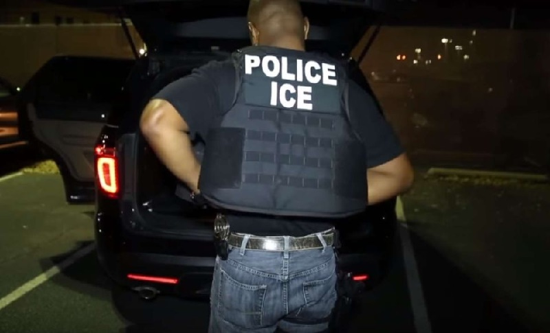 Los inmigrantes objetivo de ICE en nuevas redadas