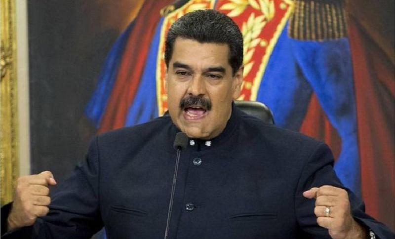 """Denuncian que tres """"clanes"""" cercanos a Hezbolá forman parte de la """"economía ilícita"""" de Maduro"""