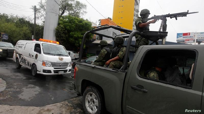 EE.UU. ofrece 1 millón de dólares por narcotraficante de los Beltrán-Leyva