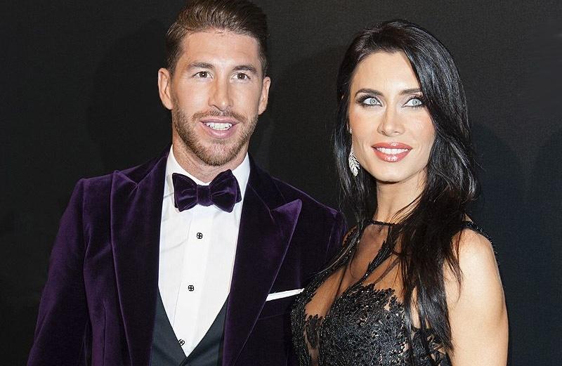 Sergio Ramos rechaza la millonaria oferta de David Beckham por Pilar Rubio