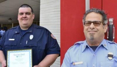 Sindicato de bomberos reporta otra pérdida por COVID-19