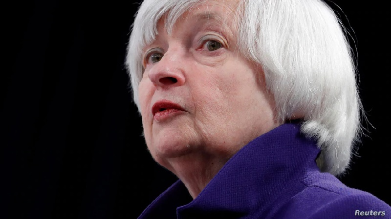 Janet Yellen será la primera mujer al frente del Tesoro de EE.UU.