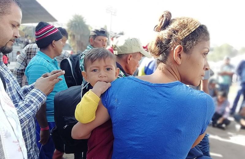 ¿Qué impacto tendrá la reforma migratoria de Biden en Centroamérica?