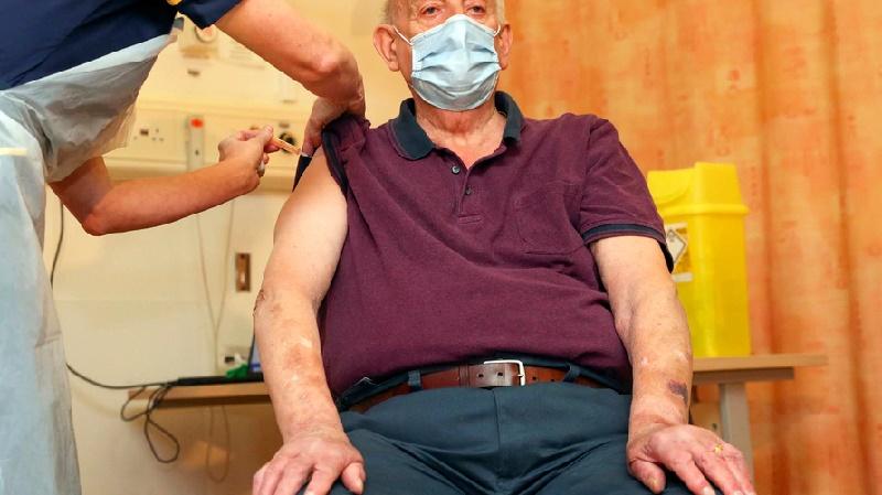 México aprueba vacuna contra coronavirus de AstraZeneca-Oxford