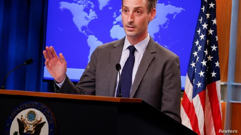 """EE.UU. marca terreno ante posible negociación con Irán: """"Nuestra paciencia no es ilimitada"""""""