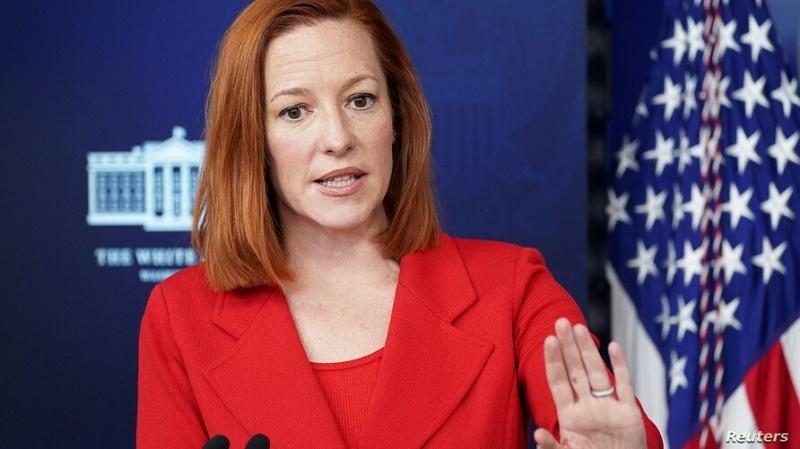 """La Casa Blanca ofrece """"un trato humano"""" a los migrantes, no un visado"""