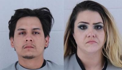 Acusan a hombre y mujer de Shawnee por el asesinato de un niño