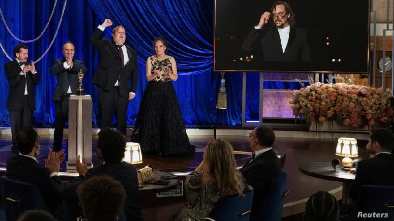 Quiénes han sido los latinos galardonados en los premios Oscar 2021?