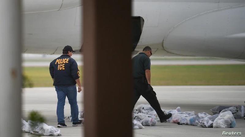 redadas migratorias en centros de ayuda