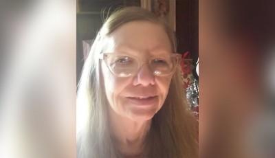 Alerta de Plata para una mujer de 71 años