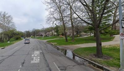 Hombre de Mission Hills muere tras accidente en Ward Parkway