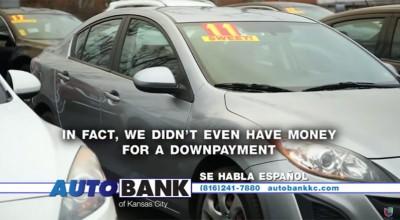 Concesionario Auto Bank
