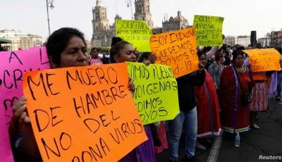 pandemia en América Latina