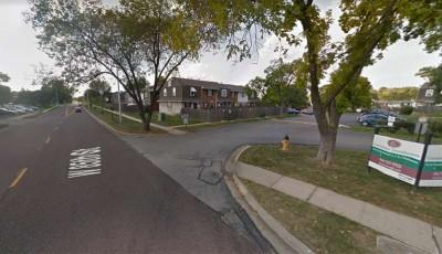 homicidio en central Overland Park