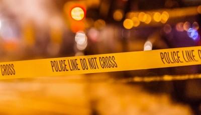 mujer muerta cerca de 37th y Gillham Road en Kansas City