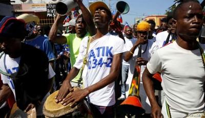 TPS a haitianos