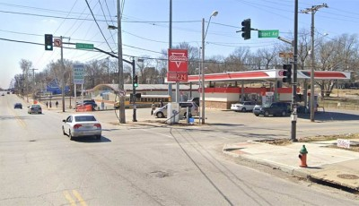 Dos personas resultaron baleadas en Kansas City, MO
