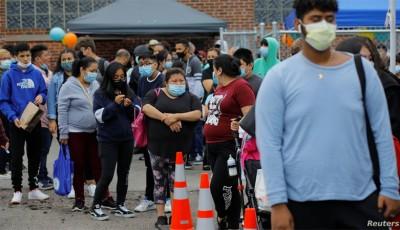 vacunación de hispanos