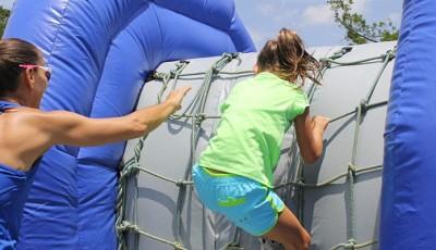 2021 Kidfitstrong Fitness Challenge KC