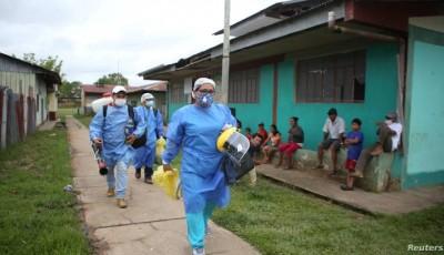 donación de vacunas a Latinoamérica