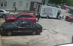 KCPD publica video de vigilancia relacionado con un homicidio