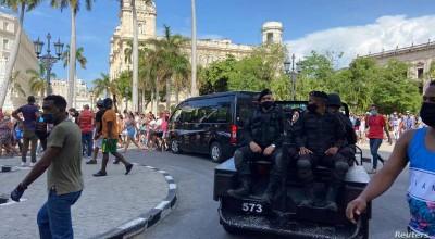 ministro de las Fuerzas Armadas de Cuba