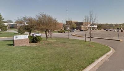 Blue Springs High School