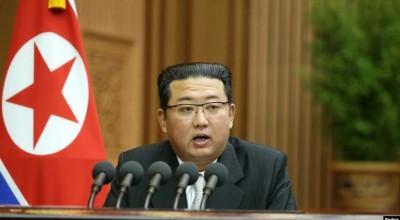 Corea del Norte descarta diálogo con Estados Unidos