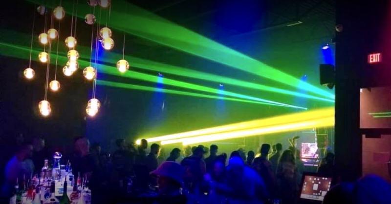 tiroteo en un club en Wichita