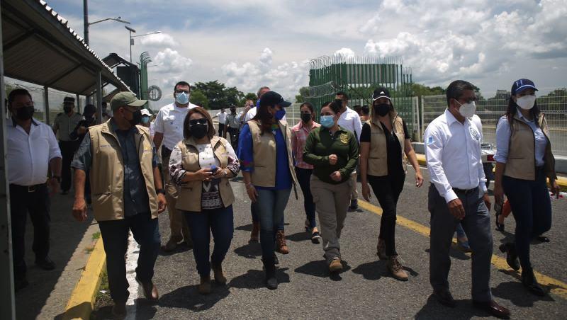 Honduras anticipa aumento de movimientos migratorios