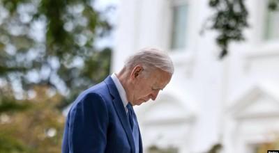 aprobación de Biden